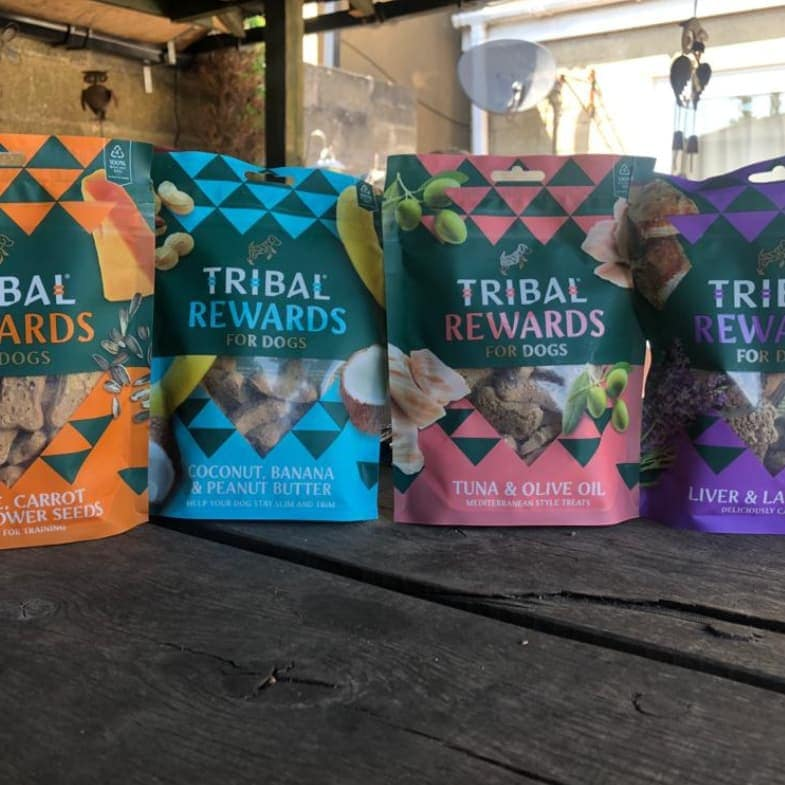Tribal Dog Treats
